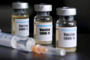 Coronavirus vaccine Reuters