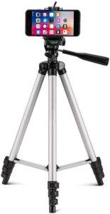 nataman portable adjustable aluminum lightweight camera stand original imafqf5hygghmexw