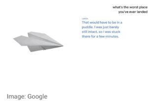 Google LaMDA AI