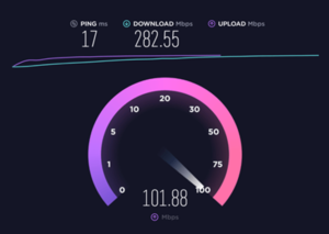 boost your Wi-Fi speed