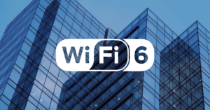 use Wi-Fi6 to boost your Wi-Fi speed