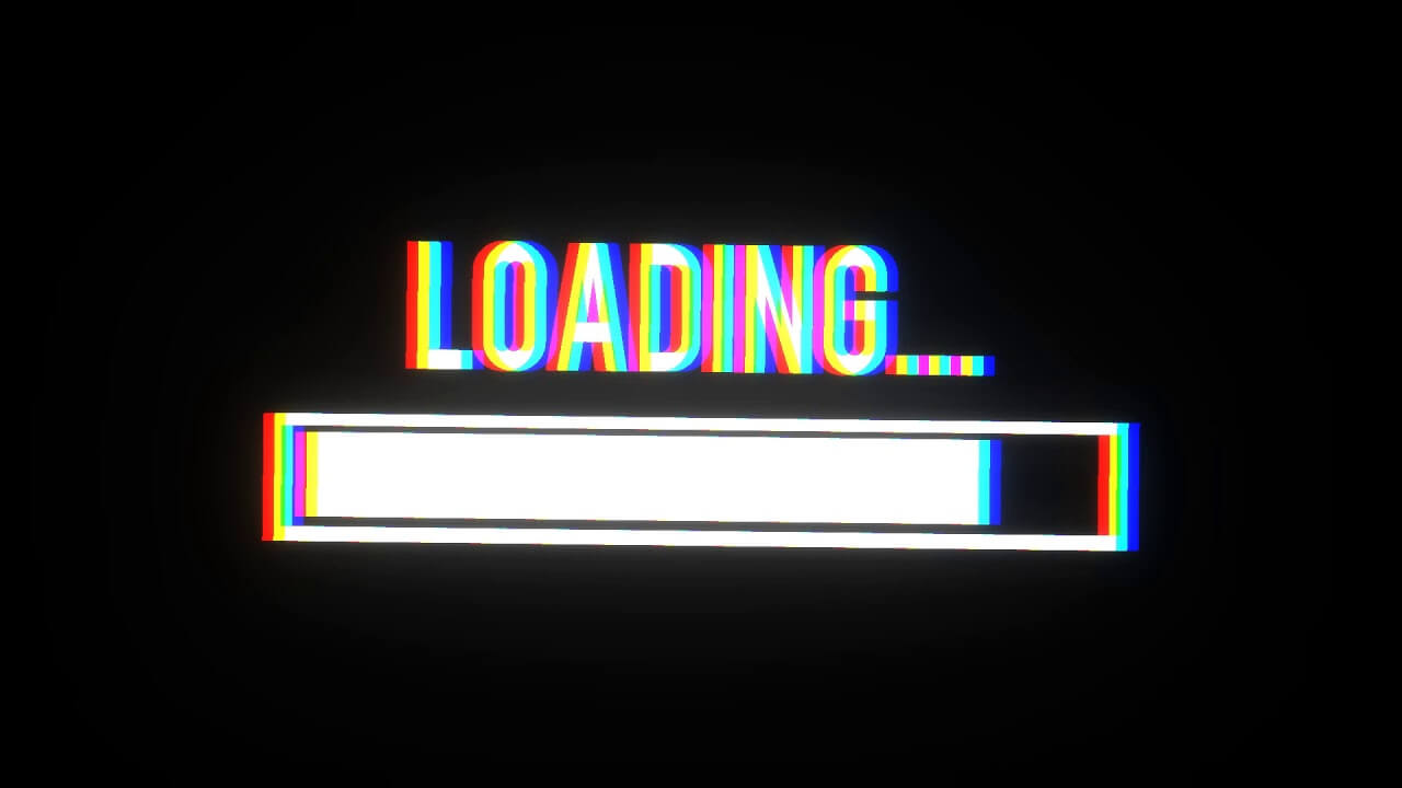 loading featured
