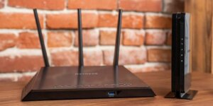new router can boost Wi-Fi speed