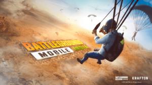 BATTLEGOUNDS MOBILE INDIA Miramar