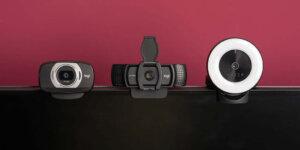 webcams a useful gadget