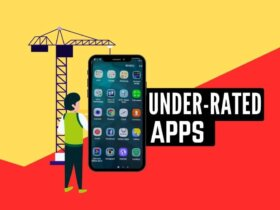 underrated apps