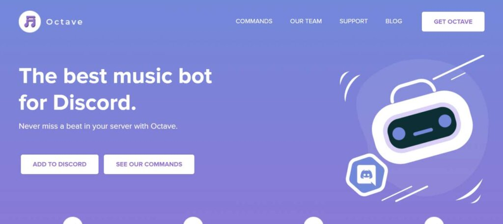 Discord bots for your server