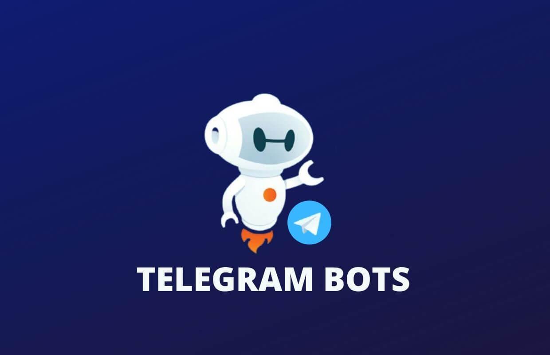 Best telegram bots 2021