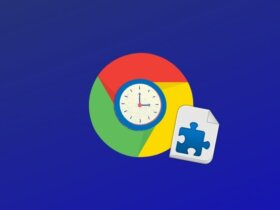 Chrome extension that will save you time
