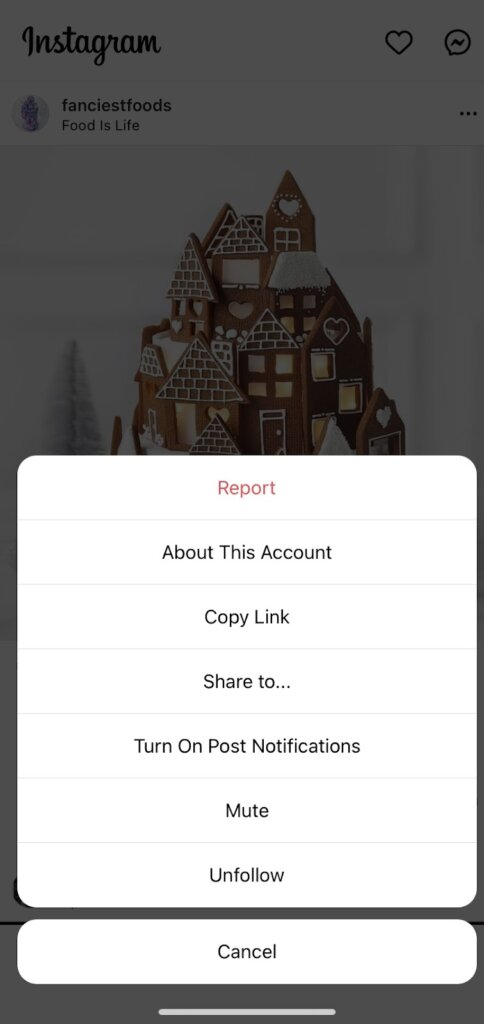 Instagram tips and tricks to receive notifications